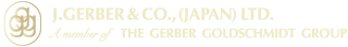 J.GERBER & CO., (JAPAN) LTD.